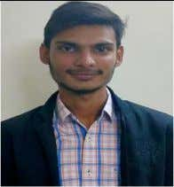SHUBHAM KUMAR is a B. Tech student from Career Point University Kota, India.