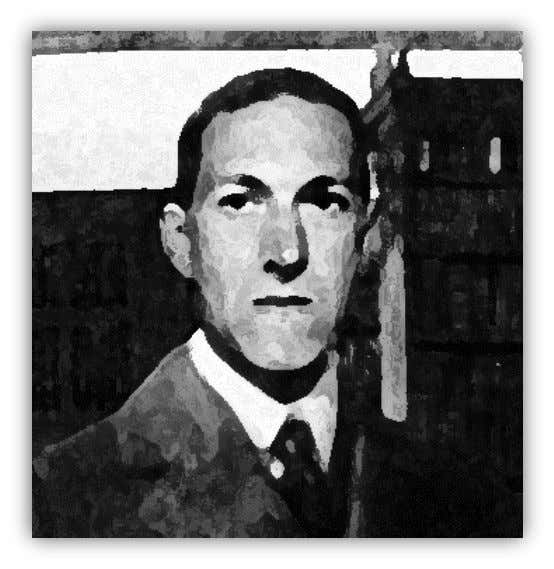 Howard Phillips Lovecraft nació a las 9 AM el 20 de Agosto de 1890, en