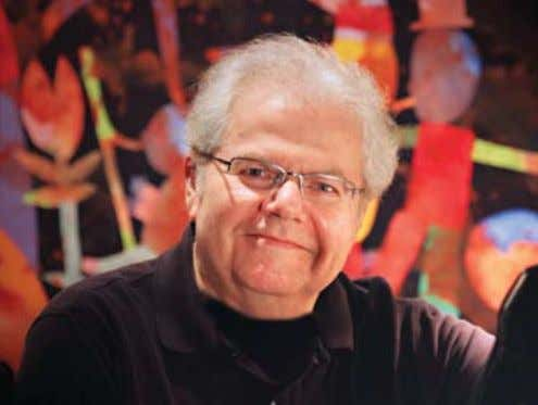 NYO music Pounding the keys Arguably the best pianist of the 21st century, Emanuel Ax talks