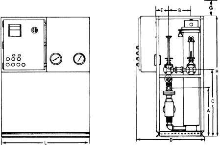 TRAINING TANK HEATING- A General Discussion INDIRECT TANK HEATING Indirect heating uses a heat transfer