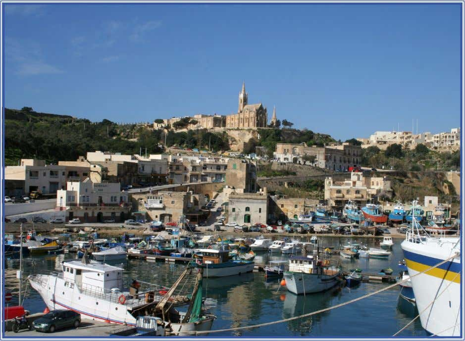 rest remains a 'museum piece', a house more than a home. © Commons Wiki – Gozo