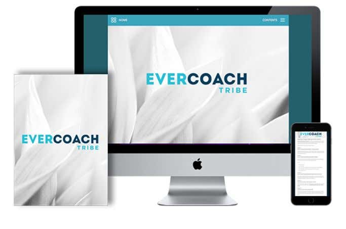 Here is what you get when you join Evercoach today: Monthly coaching by me where