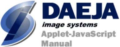 ViewONE JavaScript API Manual Version 3.1 Last Updated: 16 September 2010 Copyright Daeja Image Systems. All
