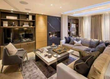 living area which alone comprises over 600 square feet (56 square metres), with doors leading to