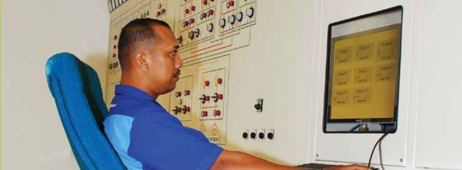 Intelligent Building Systems (IBS) Our Intelligent Building Systems (IBS) solution provides the platform to create smart