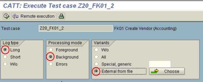 "= ""Background"" Variants = ""External from file"" 4. Select the Choose button to look for the"