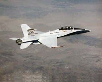 32 Chapter 3. Applications, Opportunities, and Challenges (a) (b) Figure 3.1. (a) The F-18 aircraft, one