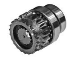 idler gear, bearings, and shaft as a single item. (Fig. 30) Fig. 30, Idler Gear Set