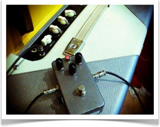 or run a wire from the pot to the negative lug of the input jack. tonefiend