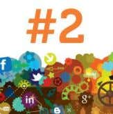 "Tendências para o Social Media em 2013 #2 ""O Inbound Marketing (é o marketing focado"