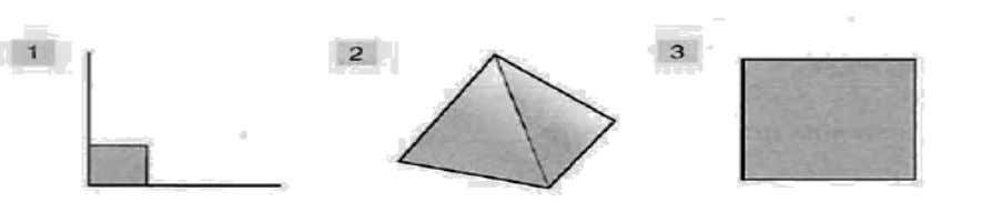 circle 5 right angle cube sphere parallel lines square pyramid triangle rectangle 37