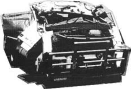 was also Figure 2.66 A type of tipper produced by Safedrive Figure 2.67 The damaged tipper