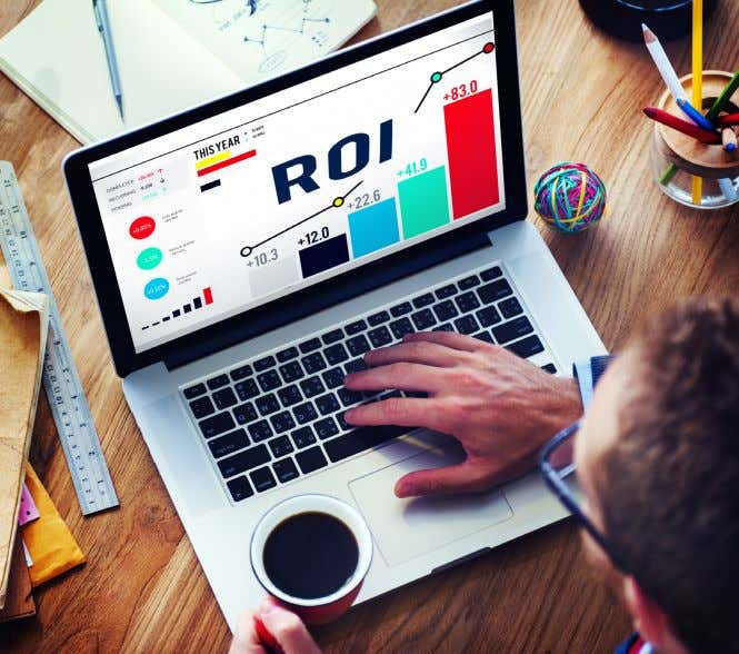 BENEFIT • RC Pro™ currently provides data that can assist in the calculation of ROI