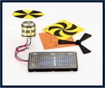 the Exploring Solar Power - - Kits