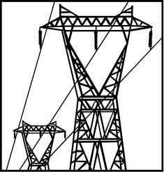 Pictures of Pictures of each each piece piece of of the the Power Grid! Power Grid!