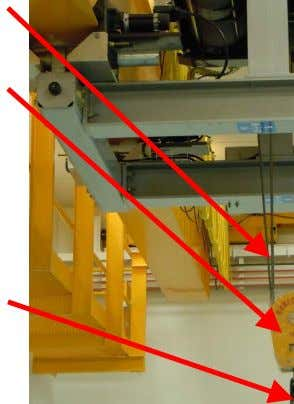 a mechanical device to close the throat opening of the hook Rev. 04/22/2014 Overhead Crane Safety