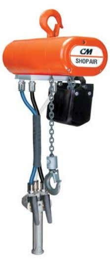 for safely attaching payloads to the load hook of a hoist. Rev. 04/22/2014 Overhead Crane Safety