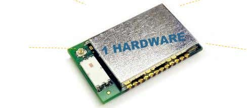Intelligent energy harvester Temperature, Light, Vibration Interfaces Sensor Middleware Software that can on- board a