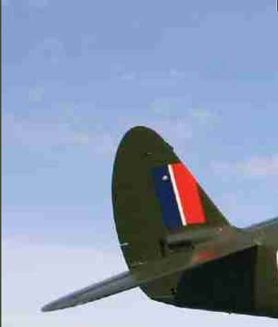 GMO CW Files path, the Boomerang was reluctantly sold and the mission to own a P-40