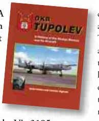 REVIEWS BOOKS VIDEOS REVIEWS BOOKS VIDEOS Couch Flying OKB TUPOLEV: A History of the Design Bureau