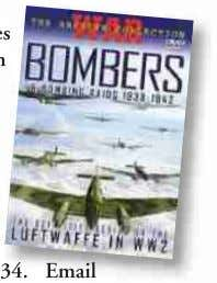 anti shipping aces. BOMBERS & BOMBING RAIDS 1939-42 The Definitive Series on the Luftwaffe in WW2
