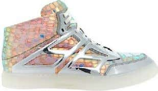 SPECIAL | SHOES 1 4 7 10 2 5 8 11 sporty 1. Adriana metallic light