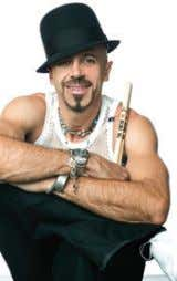 "THE HISTORY OF R & B DRUMMING AND Daniel Glass WITH ""Bustin' Loose"" Chuck Brown &"