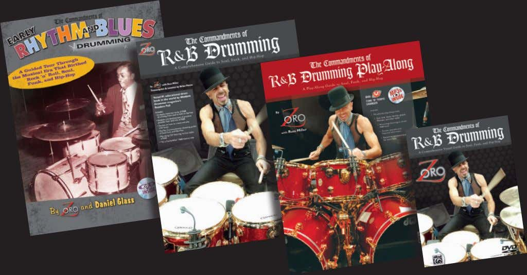 Drumming Series Masterpieces of Biblical Proportions ! Take a Guided Tour Through the History of Early