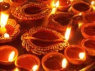 Celebrating Diwali - the Festival of Lights Tuesday, October 13th 7:30 am - 9:00 am Little