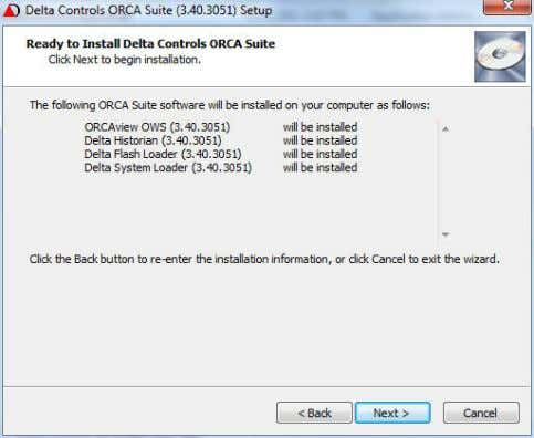 Suite Installer Function section starting on page 1–4 for The releases build will be 3073 or