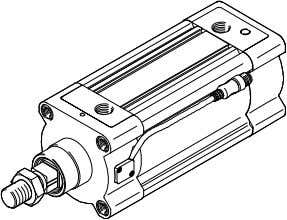 higher torque loads. The guide unit is supplied attached. Mounting conditions Parallel assembly When mounting a