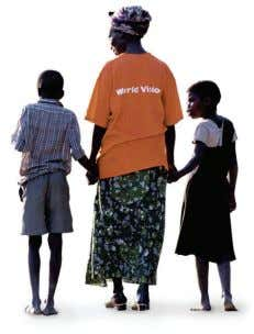 innovative resources to make a difference in the world. For more information, contact: World Vision Resources