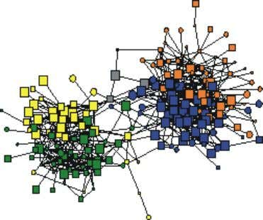 the systems of interest, in clude tropical fish, Galapagos sea lions, ants and deer. http://people.bath.ac.uk/pysrj/ 85