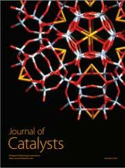 Journal of Catalysts Hindawi Publishing Corporation http://www.hindawi.com Volume 2014