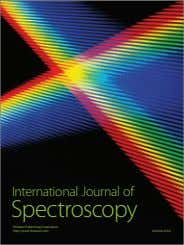 International Journal of Spectroscopy Hindawi Publishing Corporation http://www.hindawi.com Volume 2014