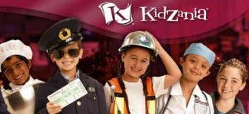 humain à la Hollande. Source : http://leiden-info.com/ Figure 12: KidZania SantaFe, Méxique Source: