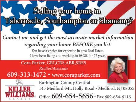 Contact me and get the most accurate market information regarding your home BEFORE you list.