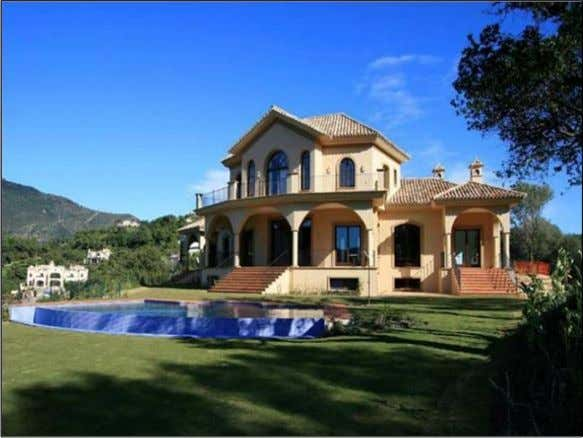 for you Ref: 69 La Zagaleta - villa for sale For Sale Asking Price: 3.500.000,00 €