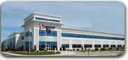Full Spectrum Capabilities L-3 Warrior Systems' Headquarters, Londonderry, NH - USA Complete Design, Manufacturing,