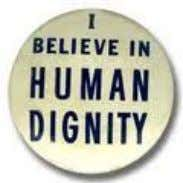 Human dignity Human Potential Human participation Acceptance Non condemning attitude Confidentiality Controlled emotions