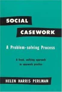 him to mobilise his inner resources for problem solving. In casework intervention the individual client is