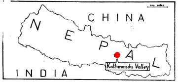 Source :- http://welcomenepal.com/promotional/know-nepal/ INDIA http://mapsofindia.com CHINA Monday, March 23, 2015
