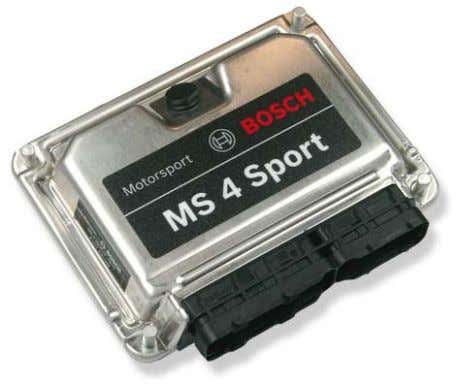 logger. The MS 4 Sport software is provided with an optimized function range. 16 Apr. 08