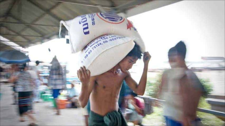 BUSINESS EDITOR: Jeremy Mullins | jeremymullins7 @gmail.com Philippines chooses Vietnam in major rice buying tender BUSINESS