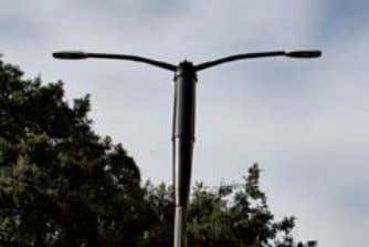 "gestion is even more than the increase in data traffic."" Smart light poles in San Jose"
