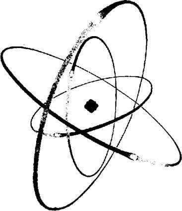 USE YOUR HEAD Fig 6 The atom - one of the tiniest entities known. In the