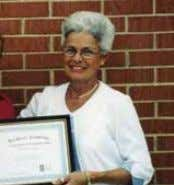 C.H.O.P.I.N. Hall Richard and Mildred Bishop Midge Breece Read For Life Fund Established 2008 This agency