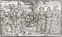 and Banquo meet- ing the witches courtesy Wiki Commons. McCartan Opticians moving to new building n