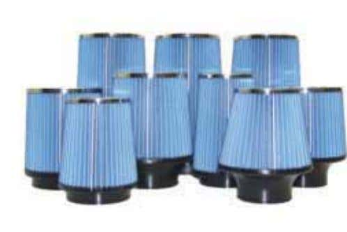 21 Section 2 systems, are used to replace the OEM air lter and inlet hose in