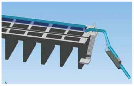 FISH HANDLING TRAVELING WATER SCREENS RISTROPH FISH BASKET www.screeningsystems.com Toll Free: 877-654-3900 Section 316B